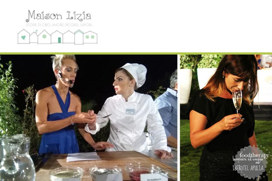 Foodtherapy: benessere ed energia a Iberotel Apulia
