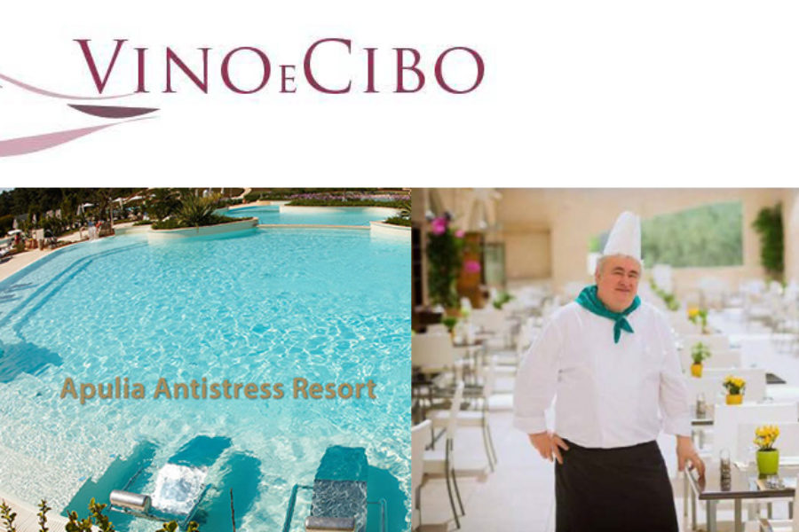 Vivosa Apulia Antistress Resort