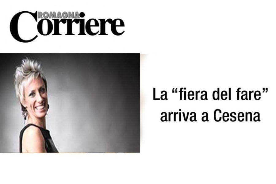 """La """"fiera del fare"""" arriva a Cesena"""