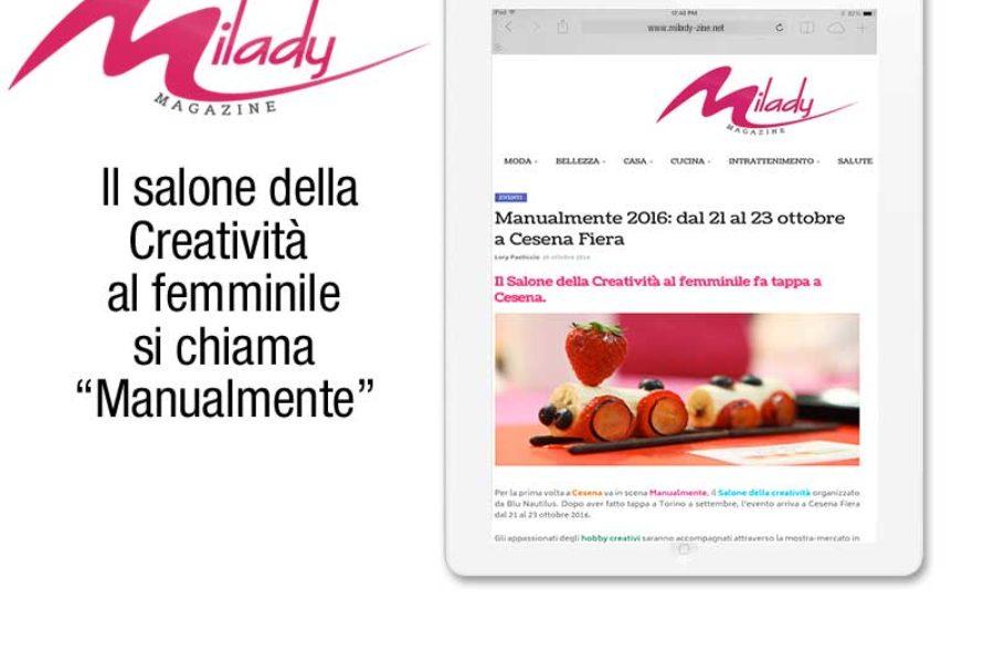 Il Salone della Creatività al femminile fa tappa a Cesena